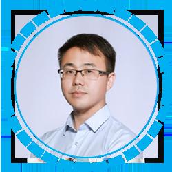 GameCell CEO刘记参照片