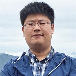 携程技术保障中心云平台研发总监蔡峰照片