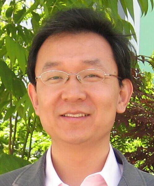 中科院信息安全国家重点实验室客座研究员陈智罡