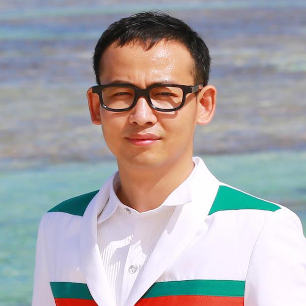 快手商业化模型方向负责人孔东营照片