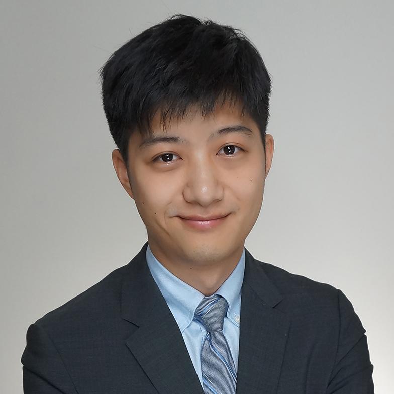 竺帆創始人&CEO黎劍照片