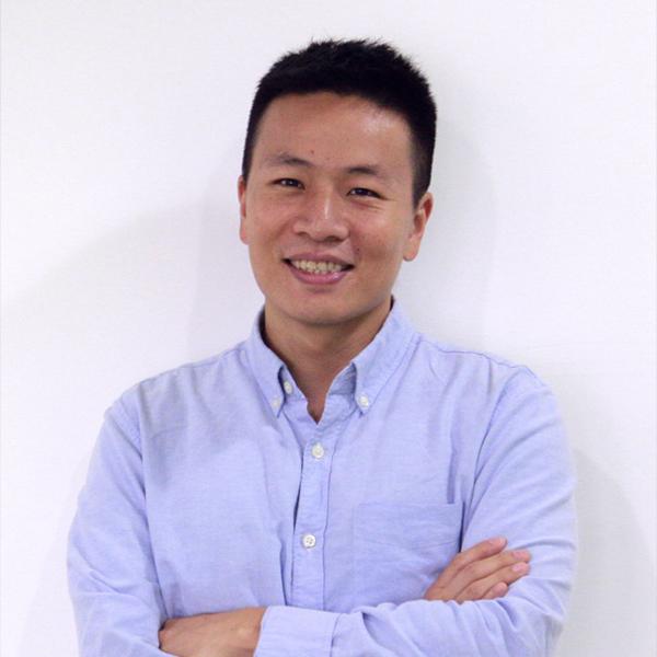 阿里巴巴UC Ads总经理陈维邦照片