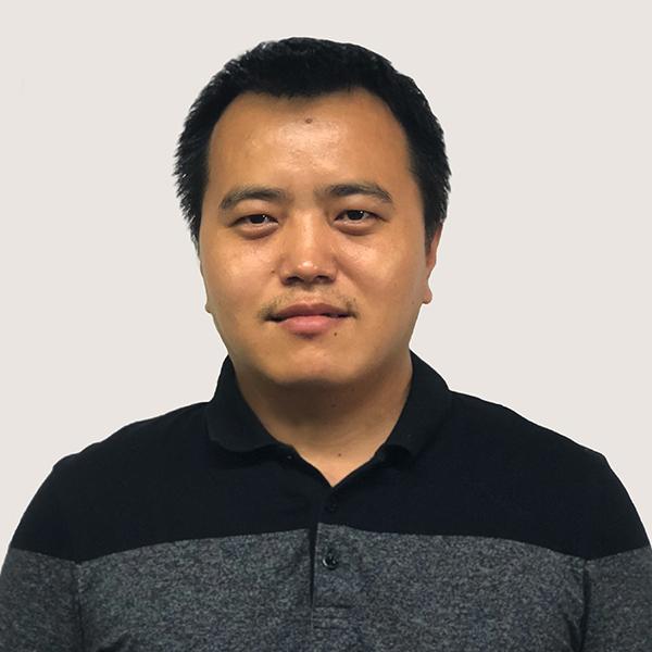 超级链创始人&CEO孙海军照片