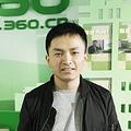 360AIOps项目技术负责人籍鑫璞照片