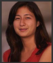 北卡羅來納大學教堂山分校計算機科學系終身教授Tamara Berg照片