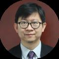 华为消费者BG移动宽带与家庭产品线副总裁杨涛照片