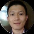 华为架构技术专家林学森照片