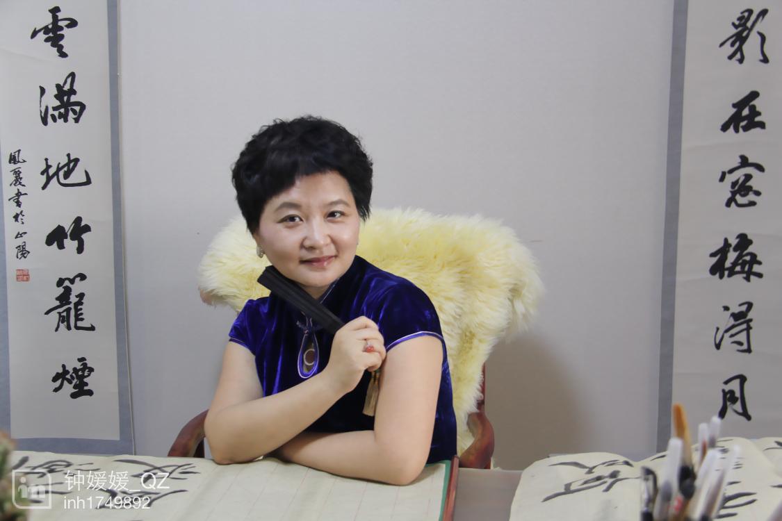 北京师范大学学前教育博士sunny照片