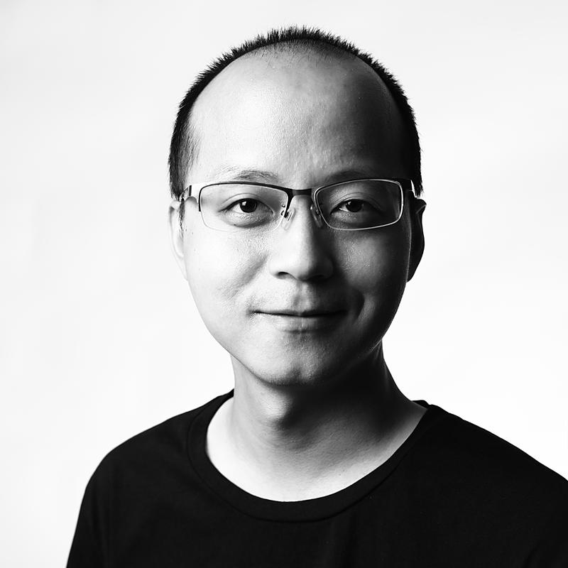 腾讯数据平台中心负责人雷小平