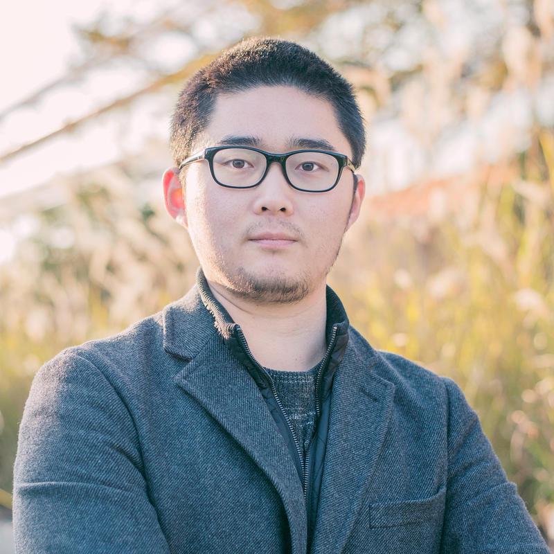 蚂蚁金服前端技术专家杨森