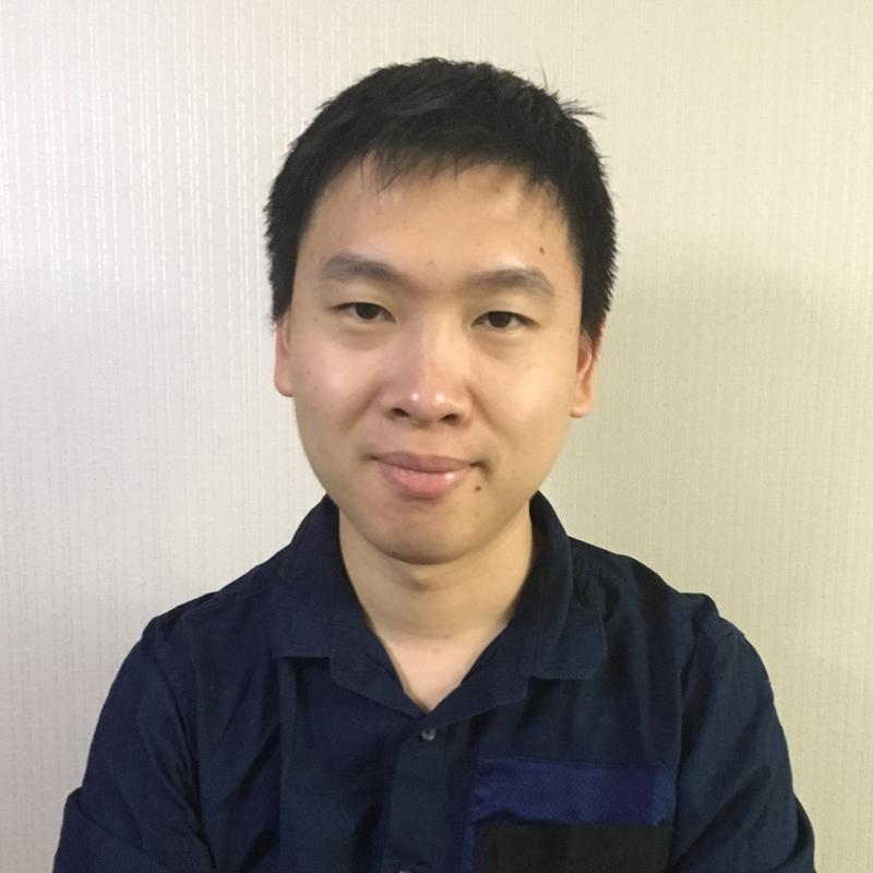 阿里云区块链服务安全负责人,高级技术专家杨孟哲