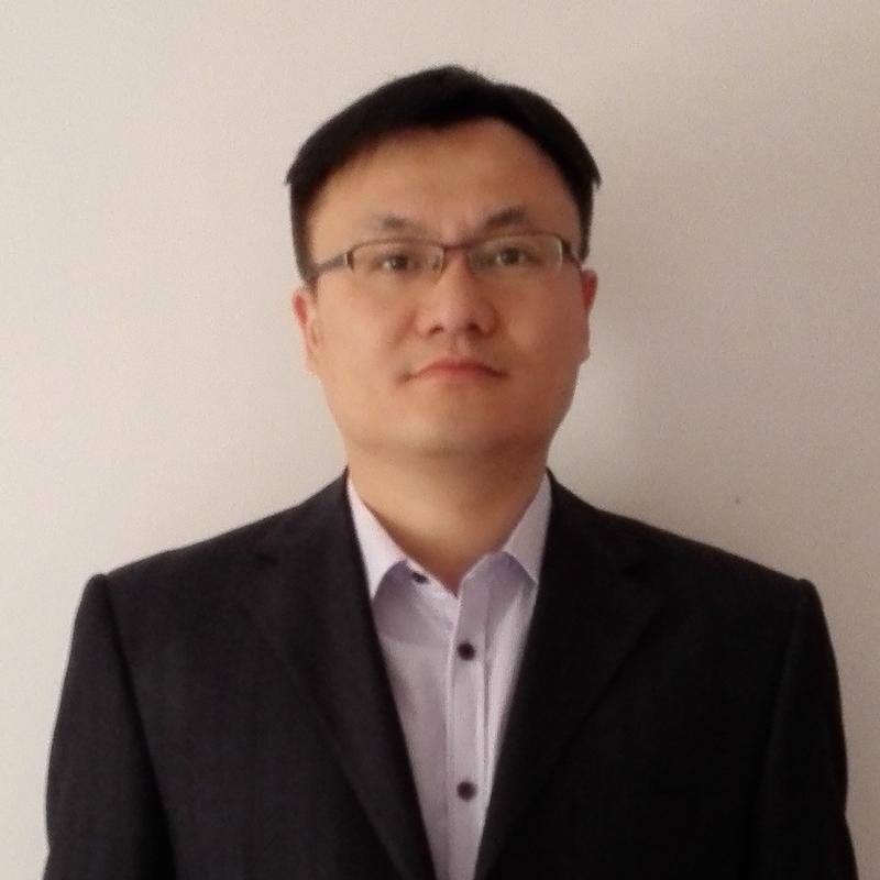 阿里云高级技术专家王夕宁照片