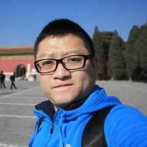 美团资深技术专家刘宏伟照片