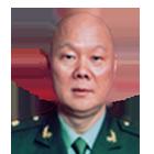 中国人民解放军陆军总医院药理科主任许景峰照片