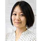 鹍远基因联合创始人兼CTO刘蕊照片