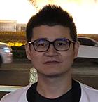 美团前端技术专家丁磊照片