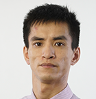 金山办公软件 人工智能领域专家、高级算法工程师 黄鸿波