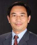 西北工业大学材料学院教授赵廷凯照片
