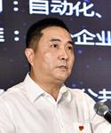 浙江中国轻纺城集团股份有限公司纺织产业大数据中心主任张晓明照片