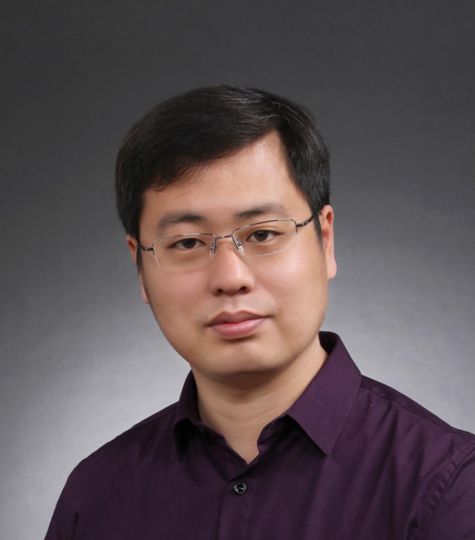 京东大数据中心  架构师 杨晓峰照片