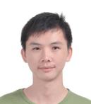 腾讯 高级前端工程师何林江照片