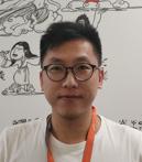 阿里巴巴 高级前端工程师郑淳(鬼鼠)照片