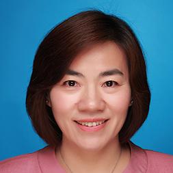 上海大学计算机学院副院长 谢少荣照片