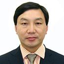 上海证券交易所产品创新中心总经理 刘逖照片