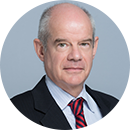Natixis亚太区首席风控官、董事总经理Christoph Michel照片