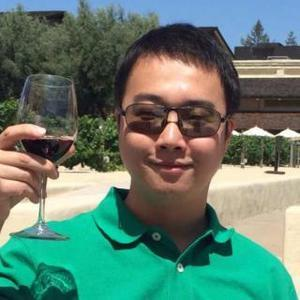 阿里巴巴搜索事业部资深技术专家,数据基础设施团队负责人王峰(莫问)照片