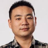 知数堂联合创始人吴炳锡照片