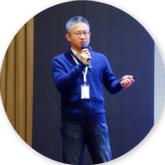 中信银行副总工刘文涛照片