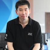 爱奇艺技术品牌研究员石松照片