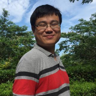 阿里巴巴研究员/淘宝技术部基础平台负责人吴志华(天施)照片