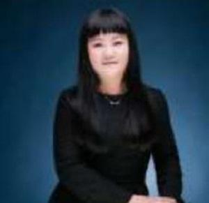 天士力生物制药有限公司首席医学官(CMO)王怡照片