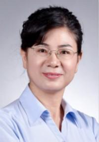 上海市临床检验中心临床细胞分子遗传学研究室、分子病理研究室主任肖艳群照片