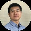 中国银行数据中心工程师刘杨清照片