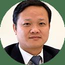 招商银行上海分行私人银行部总经理王皓波