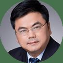 交通银行 私人银行中心副总裁桂泽发