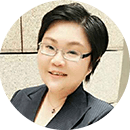 亚洲家族办公室协会 创办人&会长罗孟君