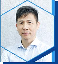 艾米机器人创始人&CEO李方友照片
