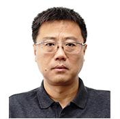 中国建设银行股份有限公司副总经理尚波照片