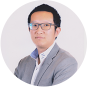 Datablau创始人&CEO王琤照片