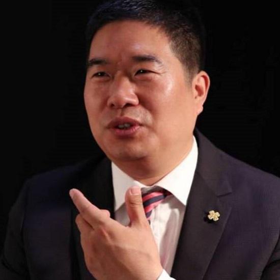 中细软集团董事长兼CEO孔军民照片
