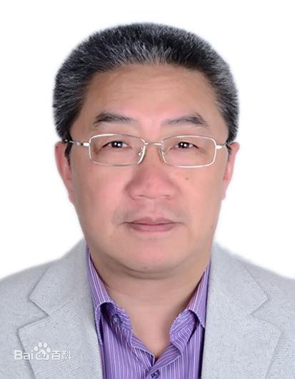 复旦大学材料科学系教授、博士生导师武利民照片