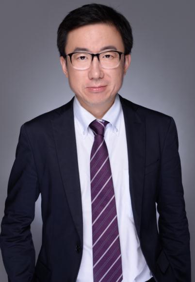 浙江大学功能复合材料与结构研究所副所长秦发祥照片