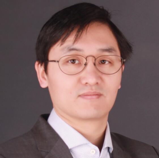 武汉大学高等研究院教授、博士生导师顾栋照片
