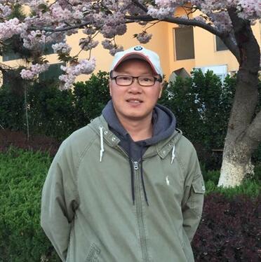 青岛大学非织造和产业用纺织品创新研究院院长宁新照片