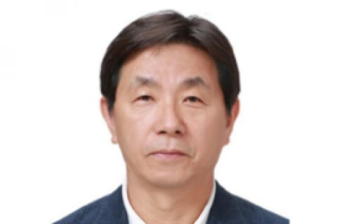 5G Forum主席Youngnam Han照片