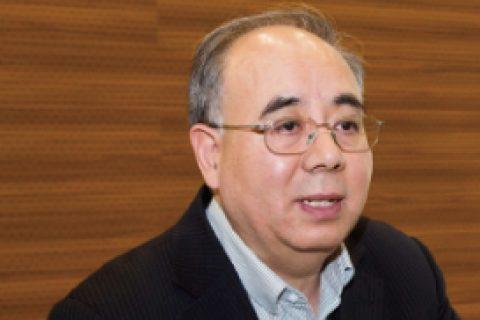 东南大学教授洪伟